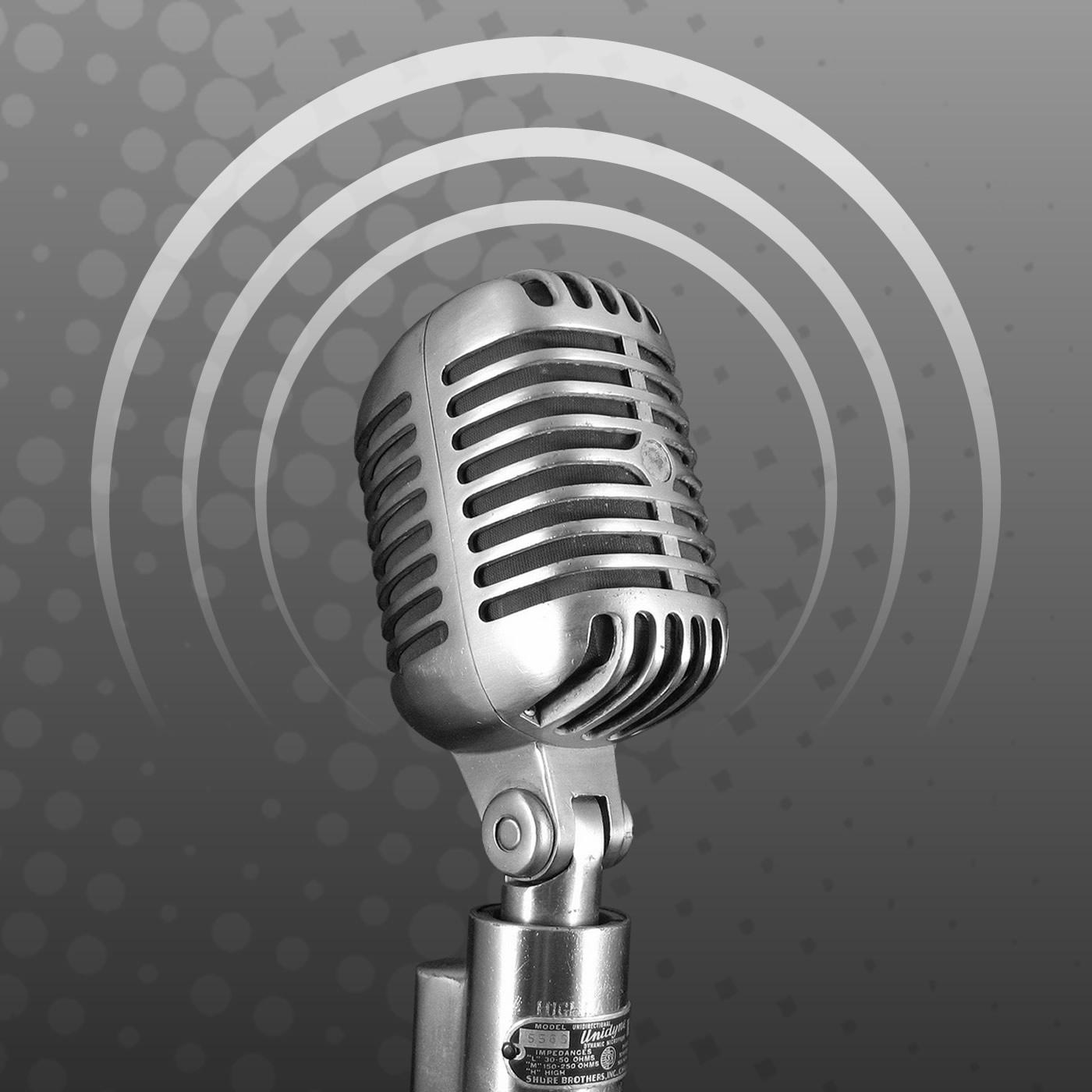 Rob Wilson's Podcast