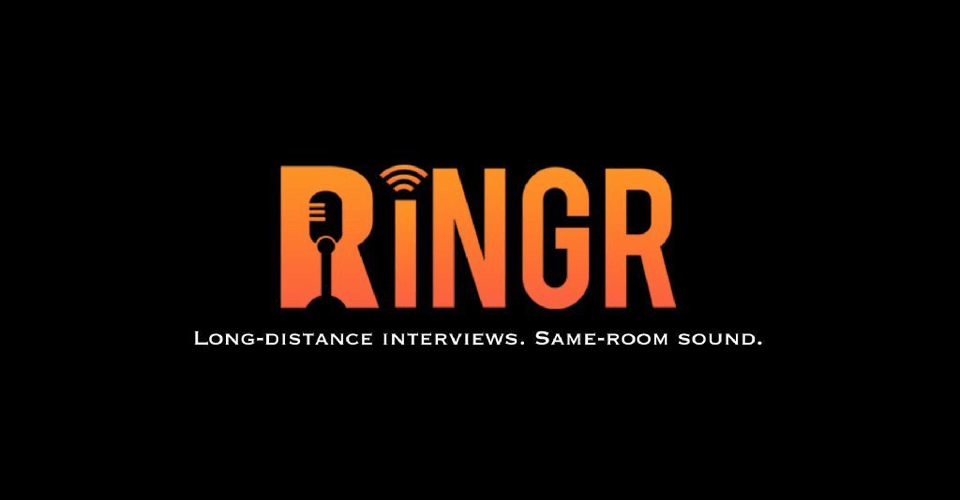 Ringr Podcast Software Review